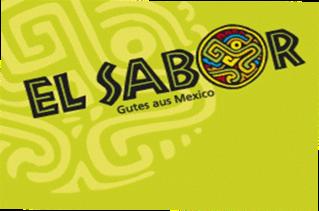 El Sabor-Logo