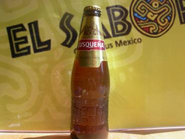 Cusqueña Lager 3.3 dl