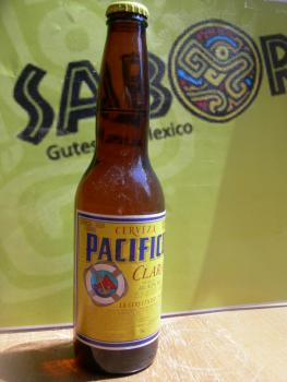 Pacifico Lager 3.55 dl