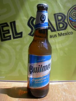 Quilmes Lager 3.4 dl