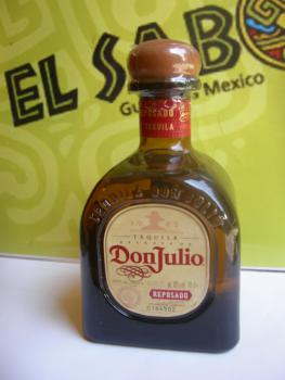 Don Julio reposado 7 dl