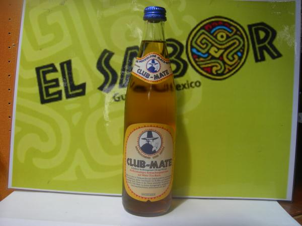 Club Mate 5 dl
