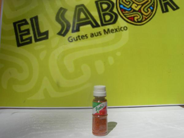 Tajin Mini Chilipulver 10 g